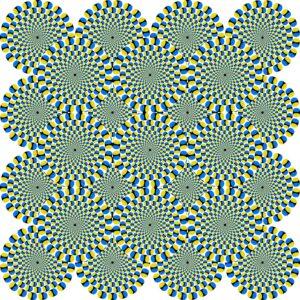 optisch bedrof