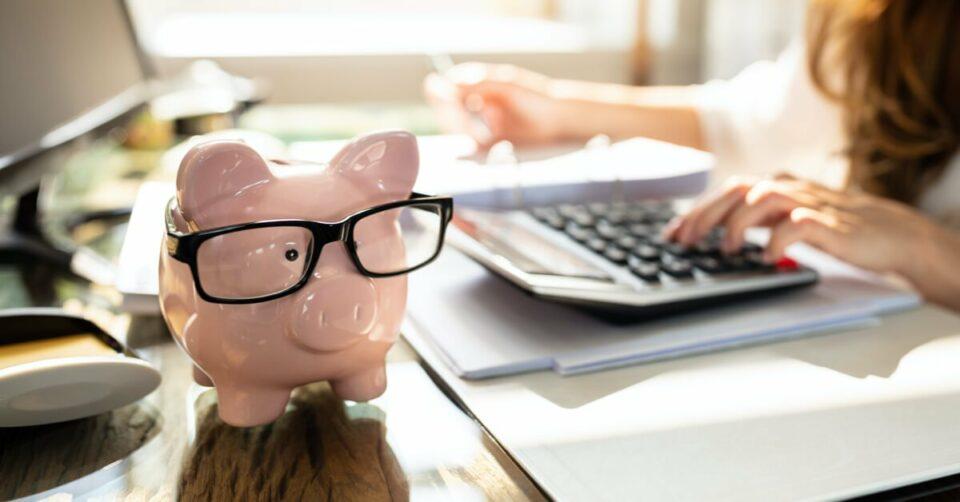 Mijn bril vergoed door het ziekenfonds?